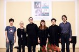 EN: Piano Competition's finalists announcement
